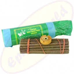 Ancient Tibetian Holy Basil (Tulsi) Incense Sticks