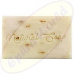 Aromatherapie Pflegeseife Lavendelblüten 98g
