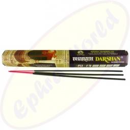 Bharath Darshan indische Räucherstäbchen