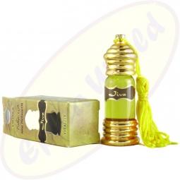 Prabhuji´s Gifts Attar Parfümöl Jiva 6ml