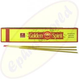 Balaji Golden Spirit indische Masala Räucherstäbchen