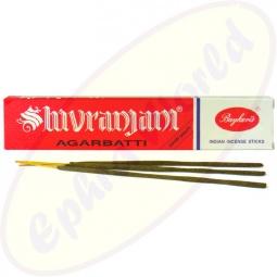 Baykeri´s Shivranjani Räucherstäbchen 40g