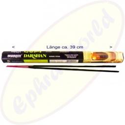 Bharath Darshan extra lange indische Räucherstäbchen