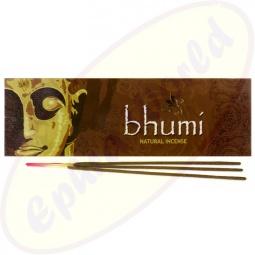 Bhumi Natural Masala Räucherstäbchen