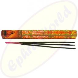 bic Brand Frankincense indische Räucherstäbchen