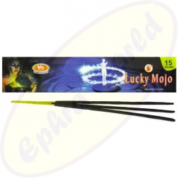 bic Brand 15g Lucky Mojo Räucherstäbchen