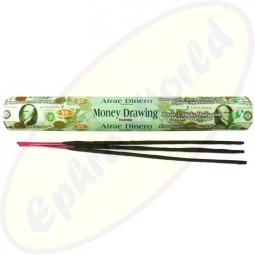 bic Brand Money Drawing indische Räucherstäbchen