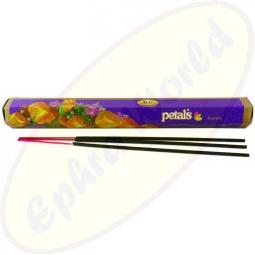bic Brand Petals indische Räucherstäbchen