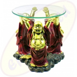 Buddhas 3er Duftlampe (M)