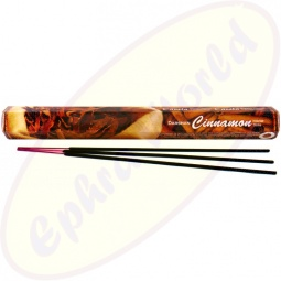 Darshan Cinnamon(Zimt) Räucherstäbchen