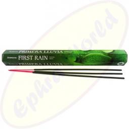 Darshan First Rain Räucherstäbchen