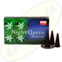 Darshan Night Queen indische Räucherstäbchen - Räucherkerzen