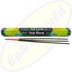 Darshan Sun & Moon Räucherstäbchen