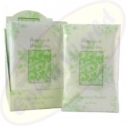 Dragon Duftsachet Bamboo & White Tea