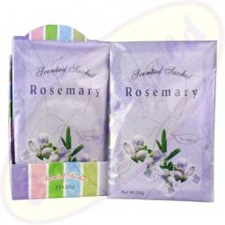 Dragon Duftsachet Rosemary