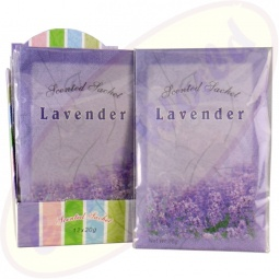 Dragon Duftsachets Lavendel