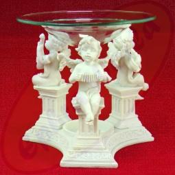 Duftlampe 3 Engel