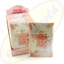 Dragon Duftsäckchen Tee Rose