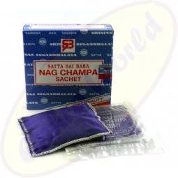 Satya Sai Baba Nag Champa Duftkissen 1er