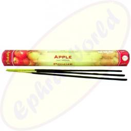 Flute Apple indische Räucherstäbchen