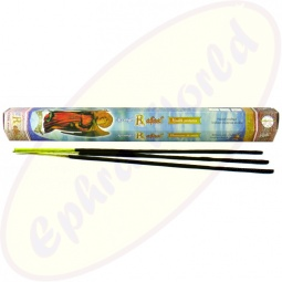 Flute Arcangel Rafael indische Räucherstäbchen