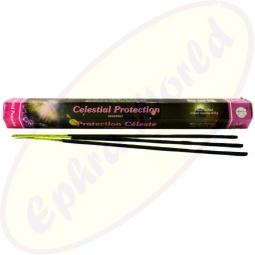 Flute Celestial Protection indische Räucherstäbchen