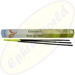 Flute Coconut indische Räucherstäbchen