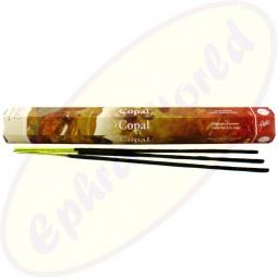 Flute Copal indische Räucherstäbchen
