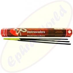 Flute Destrancadera indische Räucherstäbchen