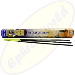 Flute Don Juan indische Räucherstäbchen