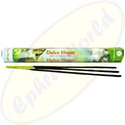 Flute Dulce Hogar indische Räucherstäbchen