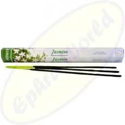 Flute Jasmine indische Räucherstäbchen