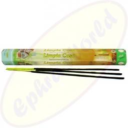 Flute Limpia Casa/ Hausputz indische Räucherstäbchen