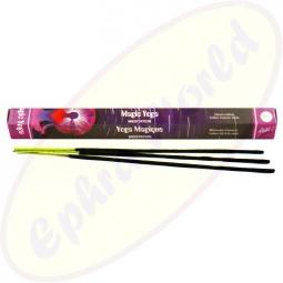 Flute Magic Yoga indische Räucherstäbchen