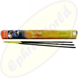 Flute Brand Opium indische Räucherstäbchen