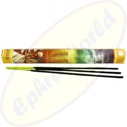 Flute Brand Oxala indische Räucherstäbchen