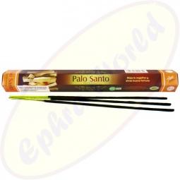 Flute Palo Santo indische Räucherstäbchen