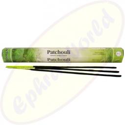 Flute Brand Patchouli indische Räucherstäbchen