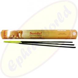 Flute Brand Sandal indische Räucherstäbchen