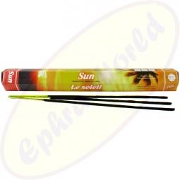 Flute Sun Räucherstäbchen