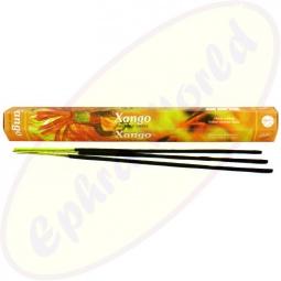 Flute Brand Xango indische Räucherstäbchen