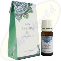 Goloka Parfümöl Arruda Rue