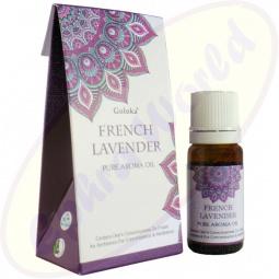 Goloka Parfümöl French Lavender