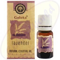 Goloka ätherisches Öl Lavendel
