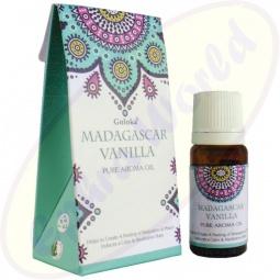 Goloka Parfümöl Madagascar Vanilla