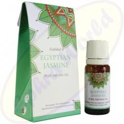 Goloka Parfümöl Egyptian Jasmine