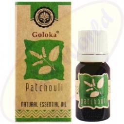 Goloka ätherisches Öl Patchouli