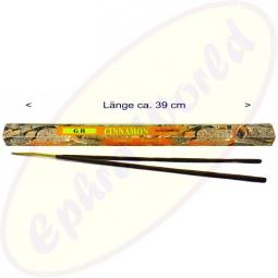 GR International Cinnamon(Zimt) XL Räucherstäbchen