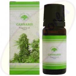 Green Tree Parfüm-Duftöl Cannabis