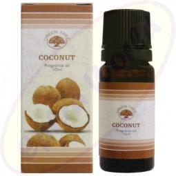 Green Tree Parfüm-Duftöl Coconut
